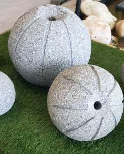 BOULES FONTAINES